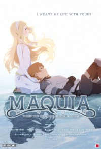 Maquia: When the Promised Flower Blooms (Dubbed)