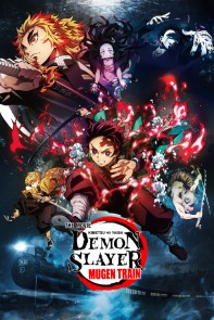 Demon Slayer the Movie Mugen Train DUB