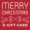 $25 Christmas eGift Card